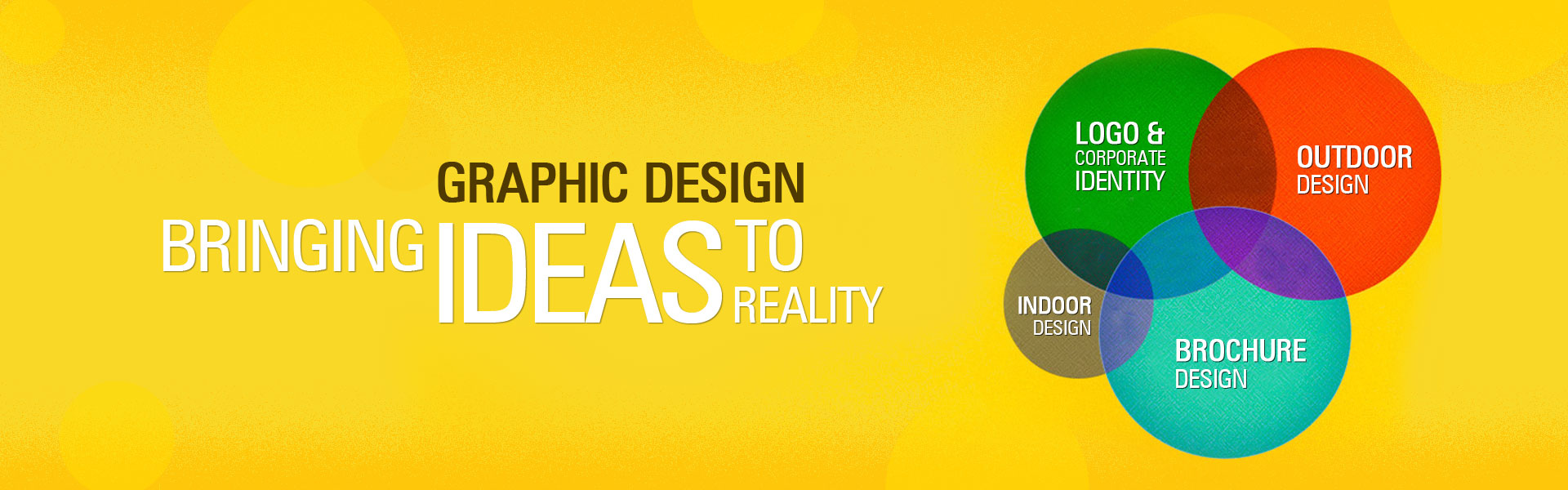 4 Reasons why Graphic Design Service is a Must Have for a Business