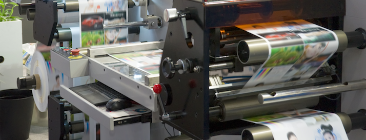 Get to Learn about the Offset Printing and the Reasons why you Need it
