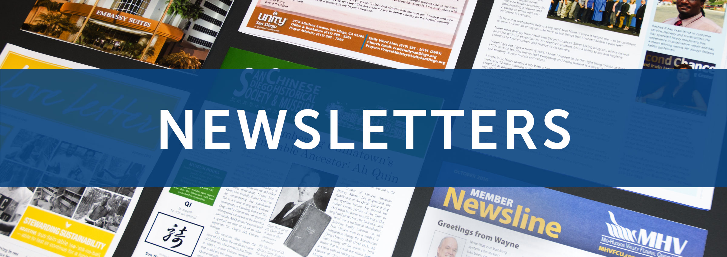 Why a Newsletter can Facilitate your Business