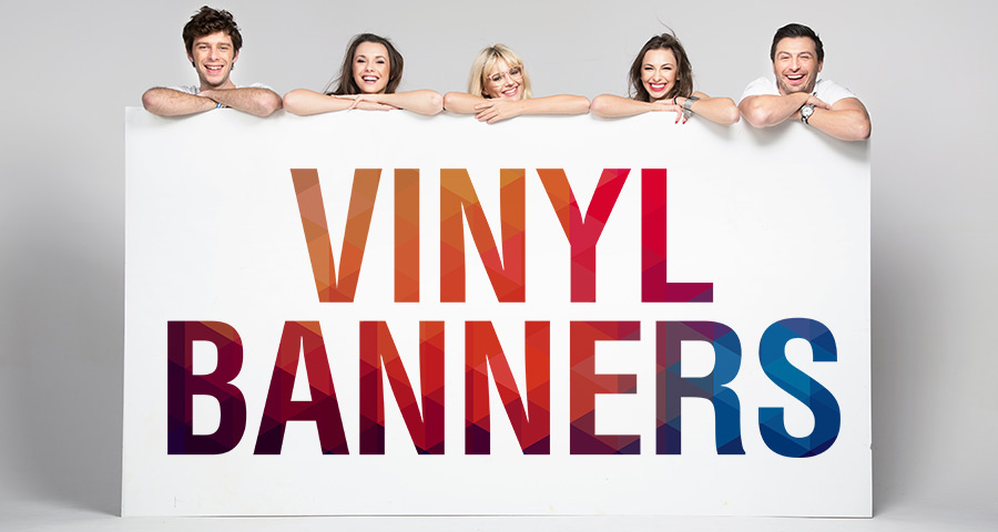 Things that you should Learn about Vinyl Banner Printing